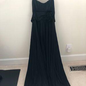 Speechless black dress NWOT